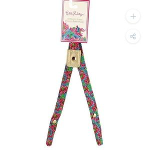 Lilly Pulitzer Floral Sun Glass Strap